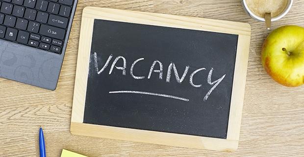vacancy web